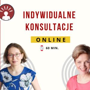 indywidualne konsultacje monika chutnik katarzyna romanowicz
