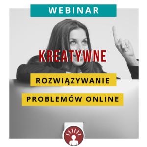 WEBINAR ETTA Kreatywne rozwiazywanie problemow online