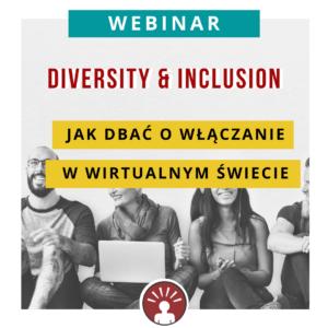 ETTA webinar diversity inclusion w swiecie online